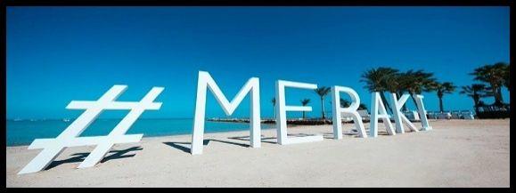 Meraki Beach Resort ★★★★(by Sunrise Hotel Group)