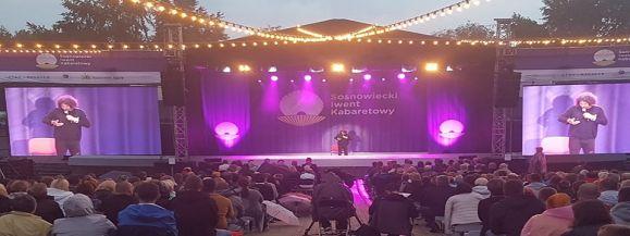 SIK 2019 za nami. Iwent w Amfiteatrze przyciągnął liczną publiczność