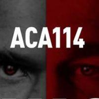 ACA 114 za nami Omielańczuk cięzko znokautowany!!! Amerykanin nowym mistrzem