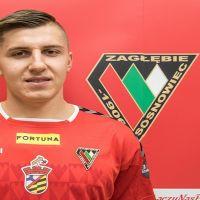 Maciej Ambrosiewicz nowym piłkarzem Zagłębia⚽