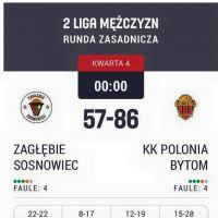 Porażka Zagłębia na inaugurację Sezonu!