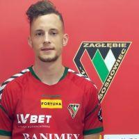 Jakub Sangowski na zasadzie transferu definitywnego odszedł z Zagłębia do Warty Poznań⚽