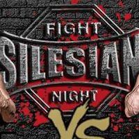 Za nami pierwsza gala Silesian Fight Night