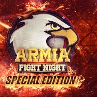 ⭐️Armia Fight Night: Special Edition - Wyniki gali⭐️